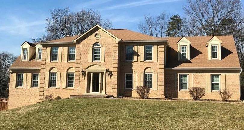 Price Reduction Great Falls 6 bedroom 4.5 available now