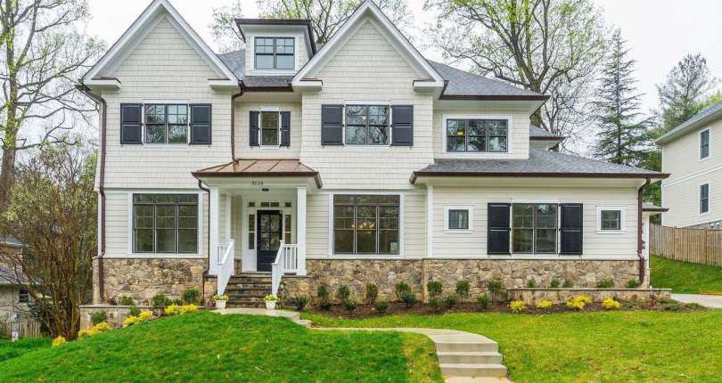 Motivated Seller! All new construction with amazing detail and features!