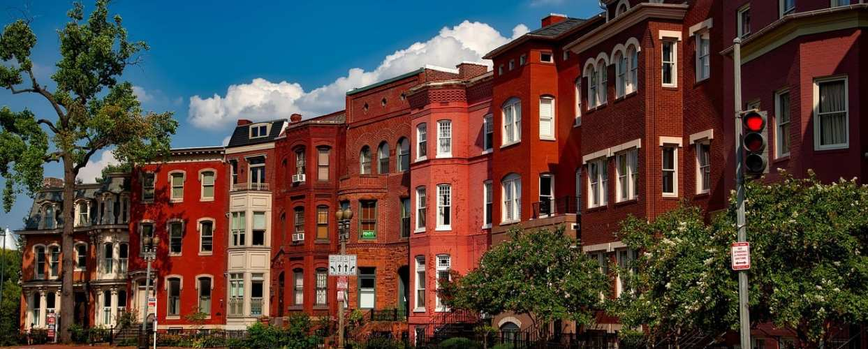 Niche Locations and Neighborhoods for Creating Your Custom Real Estate in Washington, DC