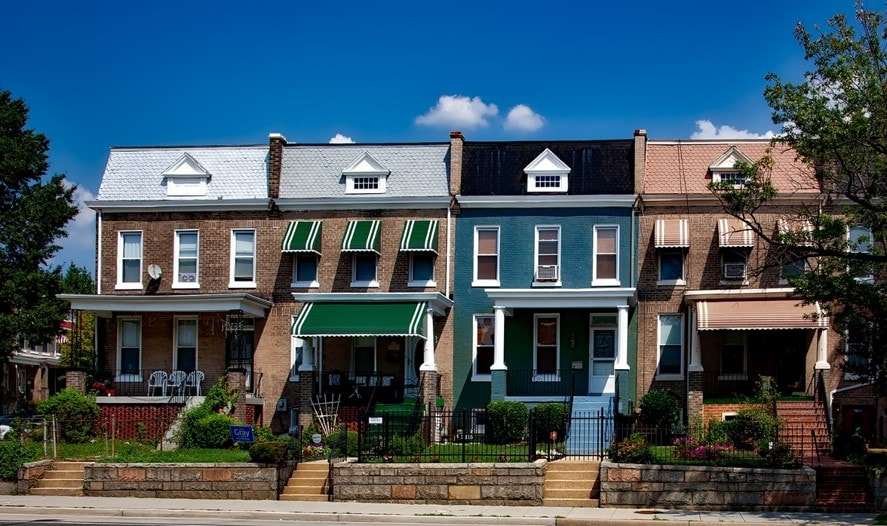 GENTRIFYING YOUR PROPERTY FOR RESALE IN THE NATIONAL CAPITAL REGION TODAY