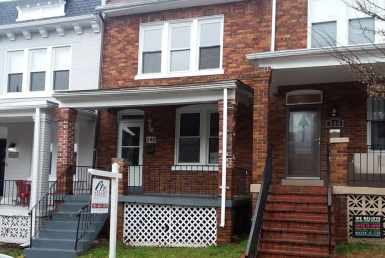 548 23rd Place Northeast, Washington, DC 20002 -5