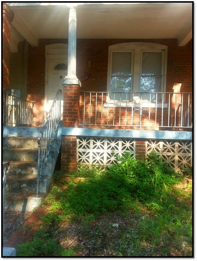 DC Classic Row House Wanted for National Home Show in February – Will Pay Minimum $500K+