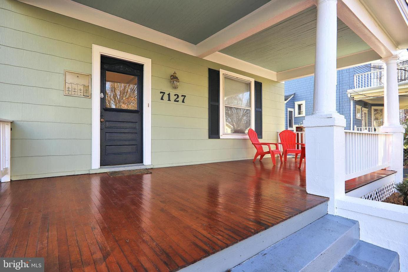 Don't Miss an All 4-Unit Open House in Heart of Historic Takoma Park on Sunday