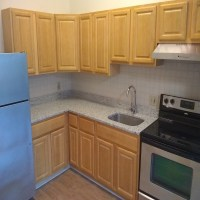 1317 W Fayette Street #2A, Baltimore, MD 21223 2-level Luxury Condo For Lease (10)