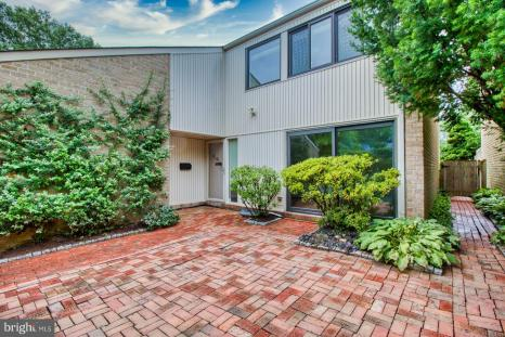 19108 Roman Way, Montgomery Village, MD 20886 Patio