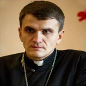Голова комісії Київської Архиєпархії
