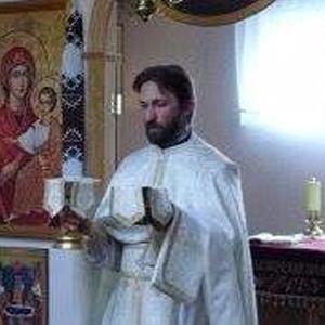 Голова комісії Одеського Екзархату
