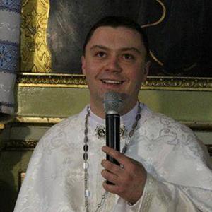 Голова комісії Івано-Франківської Архиєпархії
