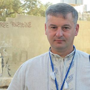 Голова комісії Коломийсько-Чернівецької Єпархії