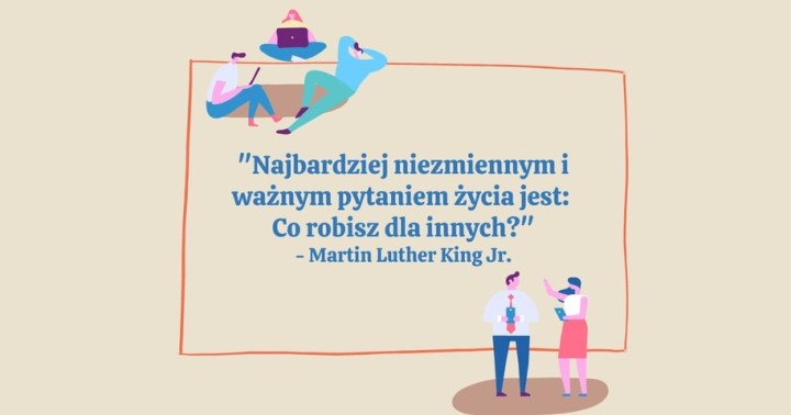 wolontariat-luther-king-jr