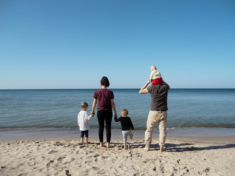 Podróżowanie z dziećmi- czyli marzenie, które budzi się na nowo.