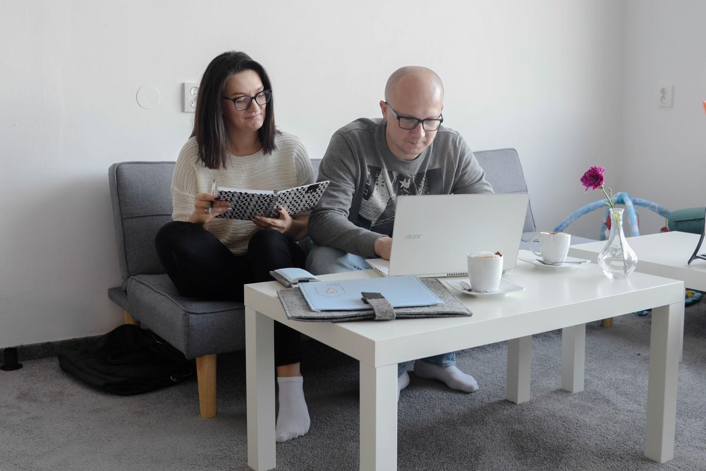 Podsumowanie rodziców w sieci 2018 i plany związane z blogiem na 2019