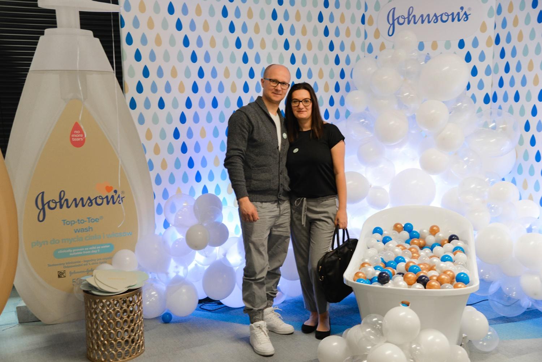 Konferencja Johnson's Wybierz Łagodność- poznaj całkowicie odmienione oblicze kosmetyków Johnson's + wywiad z P. Anną Zdral z Fundacji Rodzić Po Ludzku