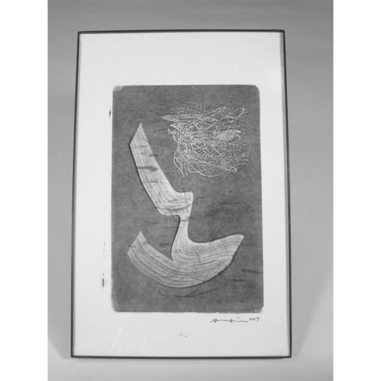 Monoprint #11