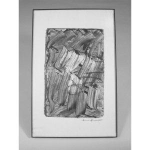 Monoprint #1