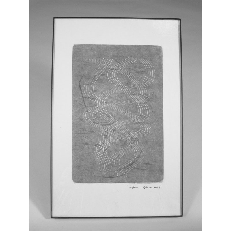 Monoprint #2
