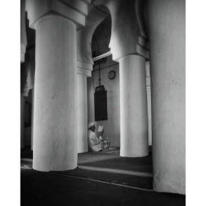 Masjid Mihdar