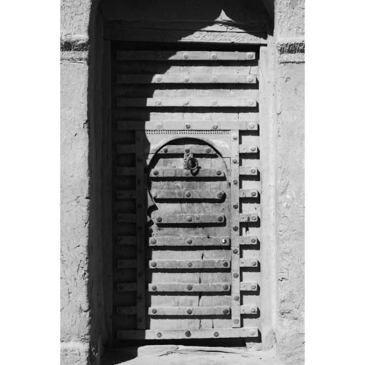 Tarim Majid Door