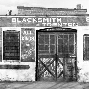 Trenton Blacksmith