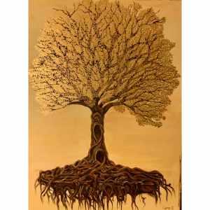 Immortal Tree