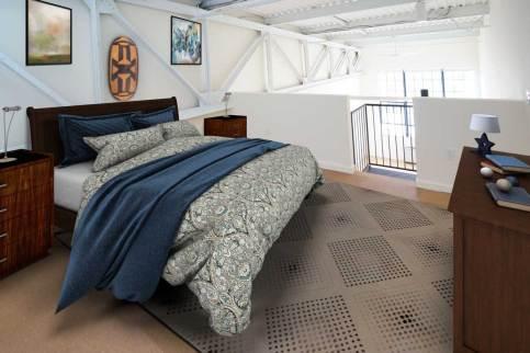Lindbergh-I-Platform-Bedroom