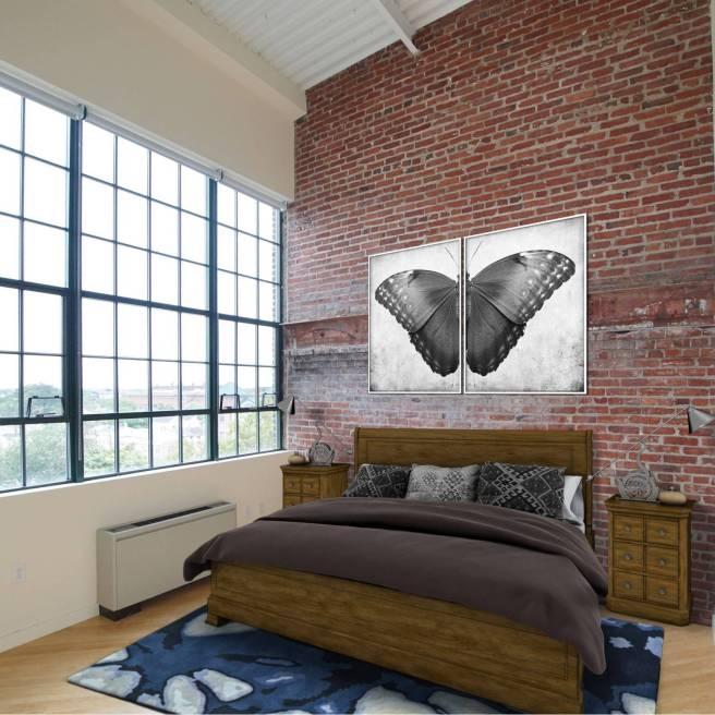 Neversink III Bedroom