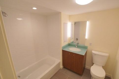 Neversink Lower Bath