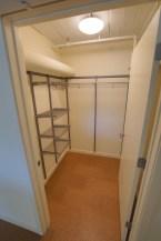 Neversink Upper Closet
