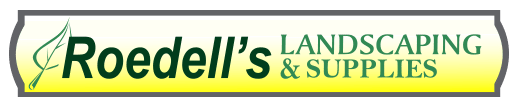 Roedell's Landscaping Supplies