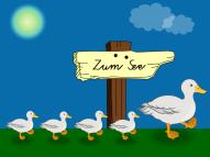 Enten_zum_See