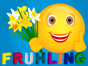 Smiley_Narzissen_Fruehling