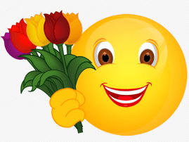 Smiley_Tulpenstrauss
