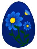 Osterei 1