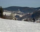 Blick zum Mittelberg