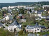 Blick auf die Stadt 1