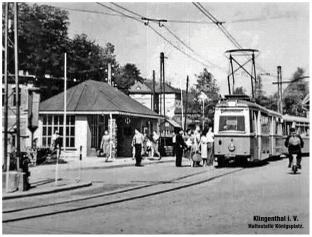 Klingenthal_Brunndoebra_Haltestelle_Koenigsplatz