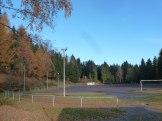 Novemberwald – Sportplatz 1