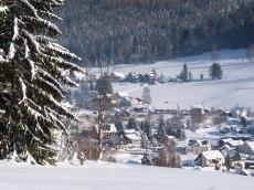 Klingenthal – Schneelandschaften 10