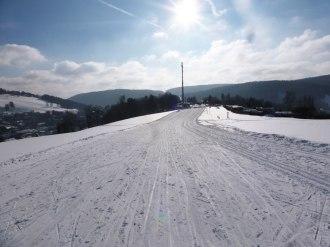 Klingenthal – Schneelandschaften 15