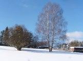 Klingenthal – Schneelandschaften 17