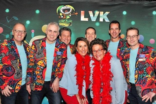 Carnaval in Limburg De Bubs