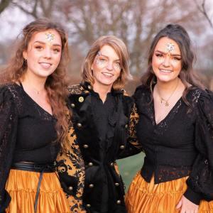 Carnaval in Limburg Joonk Gelierd