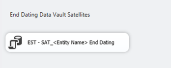 Satellite End Dating