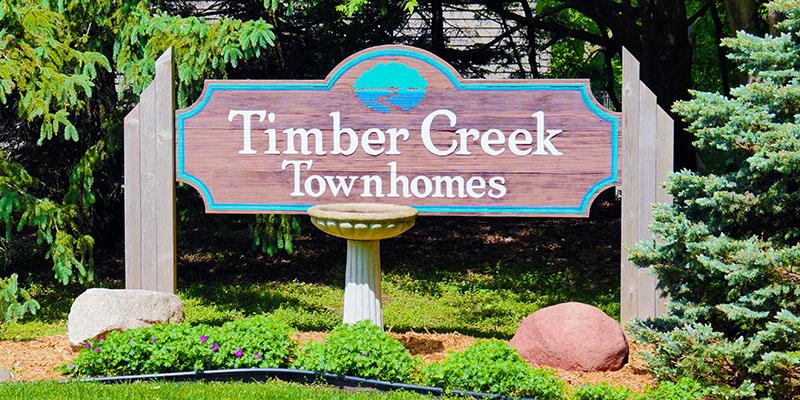 Timber Creek North – Eden Prairie