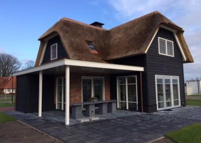 Diverse vakantiewoningen in Giethoorn