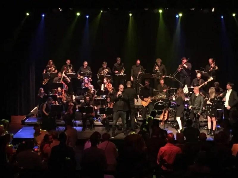 Big-Orchestra