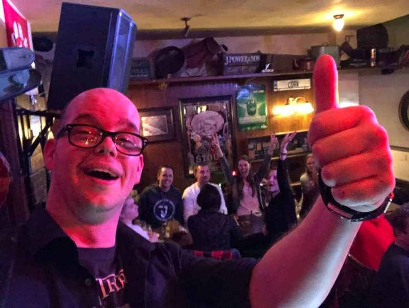 Irish Pub Blackwater Winterberg