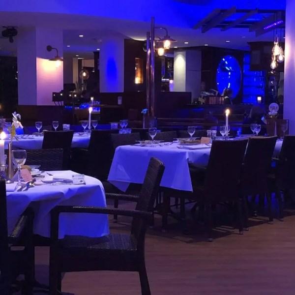 Restaurant Der Brabander