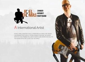 header international