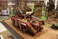Orky vehicles are always fun!